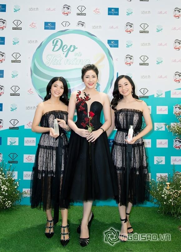mỹ phẩm Kosxu, Kosxu từ Hàn Quốc, Kosxu, Đẹp và Tài năng lần 2
