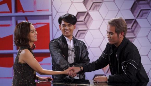 The Voice 2017, cố vấn The Voice 2017, The Voice, HLV The Voice 2017, sao Việt
