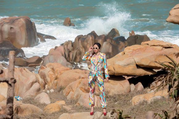 Dương Yến Ngọc, người mẫu Dương Yến Ngọc, sao Việt
