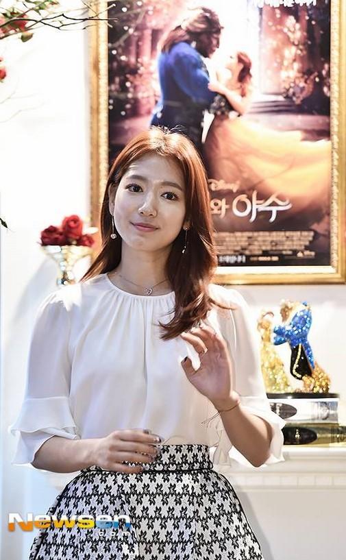 sao hàn, park shin hye, park shin hye phát tướng, park shin hye béo, diễn viên park shin hye, park shin hye ở sự kiện