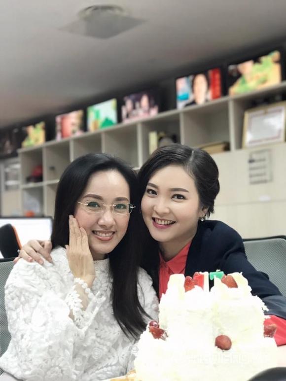 BTV Hoài Anh, sinh nhật BTV Hoài Anh , Xuân Bắc