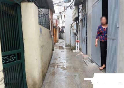 Cao Mạnh Hùng, Dâm ô bé gái, Dâm ô bé gái 8 tuổi ở Hà Nội