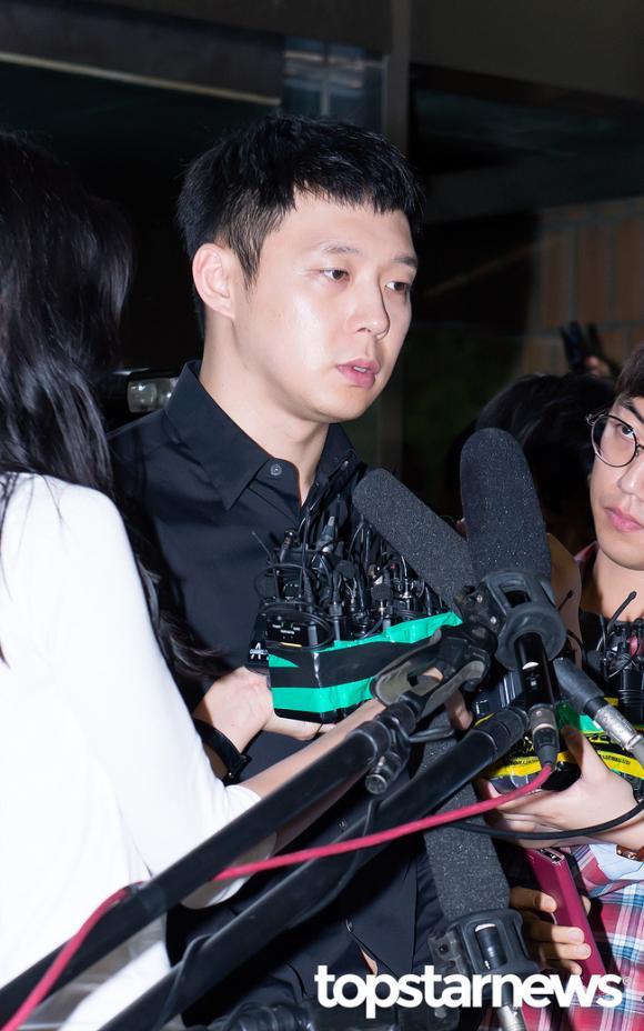 Park Yoochun , vụ án Park Yoochun  xâm hại tình dục, cáo buộc Park Yoochun tấn công tình dục,sao Hàn,sao Kpop