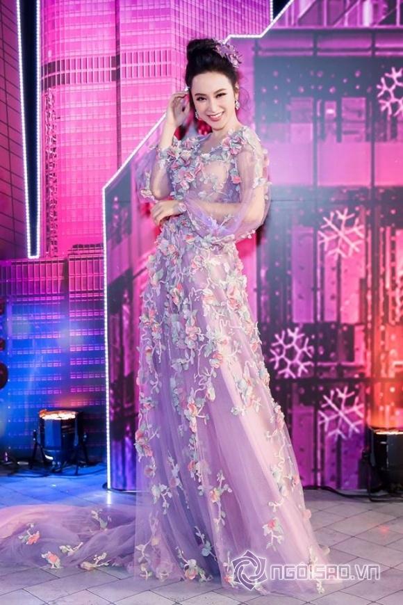 thời trang sao,sao Việt,Angela Phương Trinh,thời trang Angela Phương Trinh