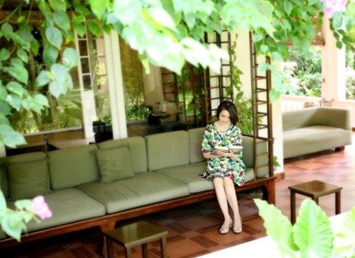 Thanh Mai, MC Thanh Mai, gia tài Thanh Mai, sao Việt