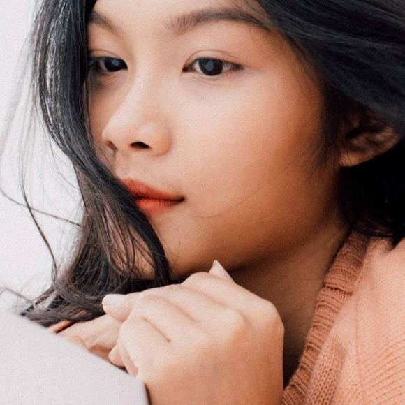 con gái Kiều Trinh, diễn viên Kiều Trinh, Kiều Trinh, Thanh Tú, sao Việt
