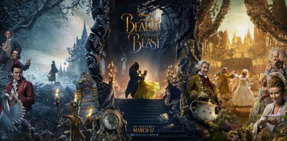 toàn cảnh phim,Người đẹp và Quái vật,Kong: Đảo đầu lâu,Walt Disney