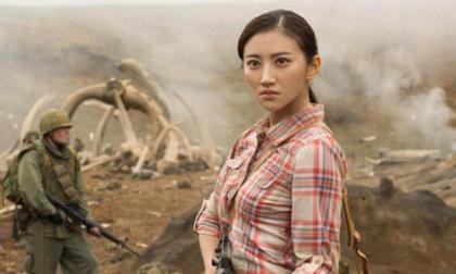 Cảnh Điềm , nữ diễn viên Cảnh Điềm , sao nữ Cảnh Điềm , mỹ nhân Cảnh Điềm, sao Hoa ngữ