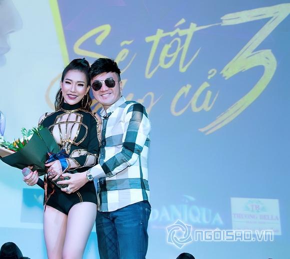 Dương Ngọc Thái, Hoàng Y Nhung, Hoàng Y Nhung ra mắt MV