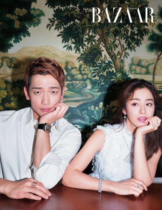 vợ chồng Kim Tae Hee,nữ diễn viên kim tae hee,ca sĩ Bi Rain,Kim Tae Hee và Bi Rain, sao hàn