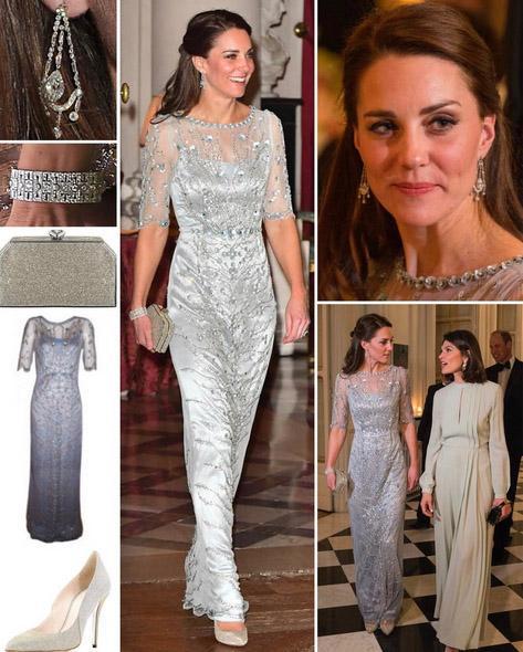thời trang sao,Công nương Kate,Kate Middleton,thời trang Công nương Kate
