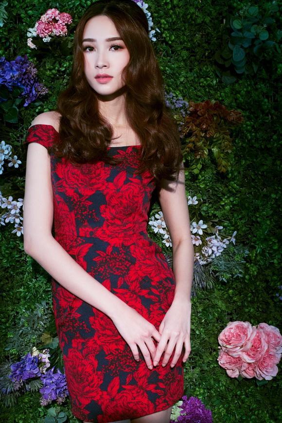 Hoa hậu đặng thu thảo,hoa hậu việt nam 2012,đặng thu thảo đẹp hơn hoa