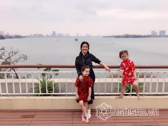 điểm tin sao Việt