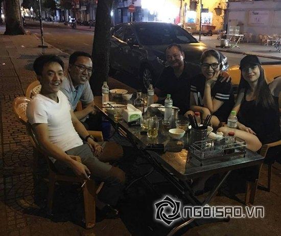 sao Việt, Lý Phương Châu, Lâm Vinh Hải, Hà Hồ, Cường Đô La, Công Lý, Thảo Vân, diva Thanh Lam, nhạc sĩ Quốc Trung