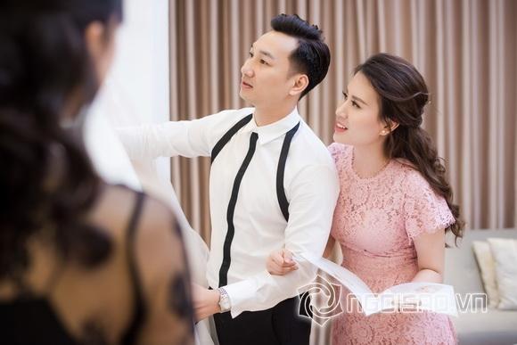 Thành trung mc,mc thành trung cưới vợ,bạn gái thành trung