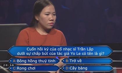 MC Phan Anh, Ai là triệu phú, sao Việt