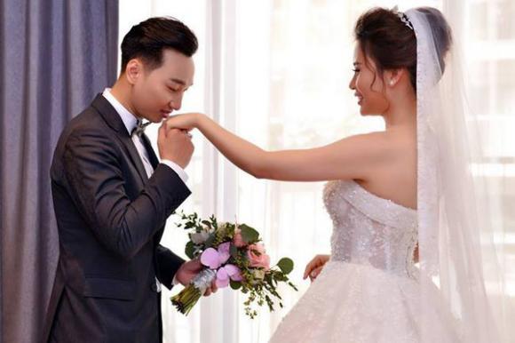vợ cũ thành trung, đám cưới thành trung, mc thành trung, vợ mới thành trung, sao việt