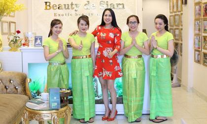 Viện thẩm mỹ Siam, Làm hồng nhũ hoa, Siam Thailand