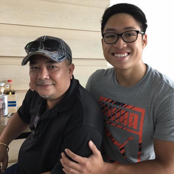 Hồng Vân, con trai Hồng Vân, chồng Hồng Vân, sao Việt
