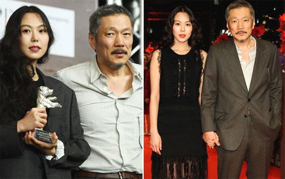 Kim Min Hee, Kim Min Hee cướp chồng, thời trang Kim Min Hee