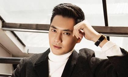 Minh Luân, diễn viên Minh Luân, Ninh Dương Lan Ngọc