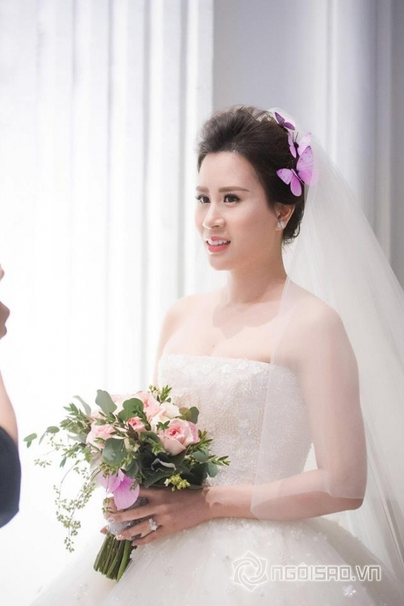 MC Thành Trung, MC Thành Trung và vợ, MC Thành Trung và Ngọc Hương