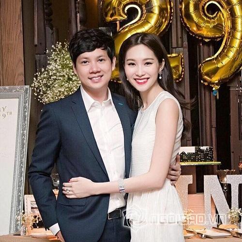 Loạt ảnh chứng minh những cặp đôi sao Việt dưới đây có 'tướng phu thê'