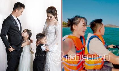 Bích Hằng, Hằng Túi, Hằng Túi kết hôn lần 2, vợ cũ em trai Đăng Khôi