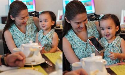 mỹ nhân gợi cảm nhất Philippines,Marian Rivera, hàng hiệu Marian Rivera
