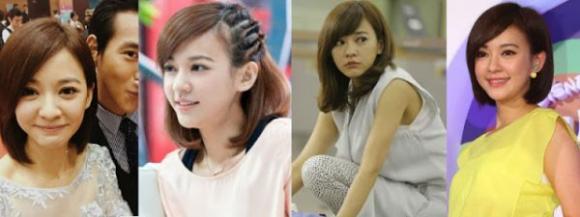 Loạt mỹ nhân châu Á 'lên hương' nhan sắc nhờ kiểu tóc lob