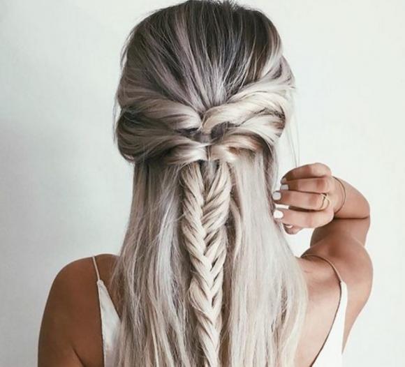 Cập nhật ngay 20 kiểu tóc tuyệt đẹp dành riêng để đi biển