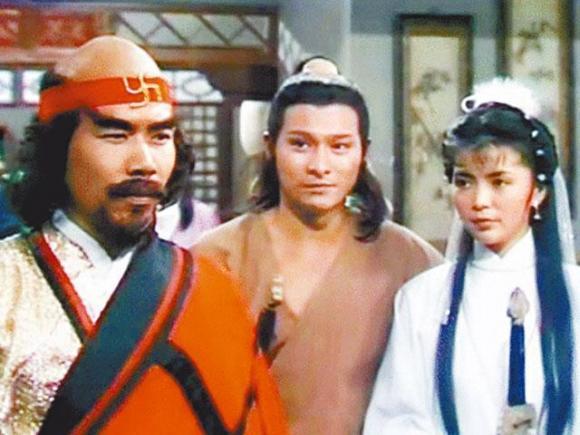Sao 'Thần điêu đại hiệp', Sao 'Thần điêu đại hiệp' kết hôn, sao Hoa ngữ, nam diễn viên gạo cội Trương Lôi