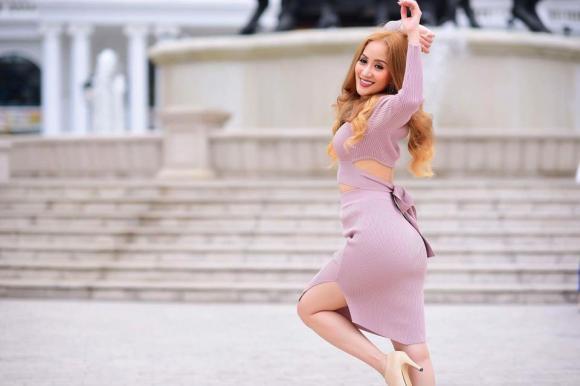 Khánh Thi, nữ hoàng dancesport, khánh thi giảm cân