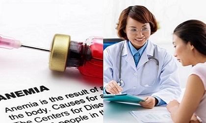 bệnh nguy hiểm, phụ nữ, xét nghiệm, xét nghiệm quan trọng nên thực hiện, thực hiện xét nghiệm