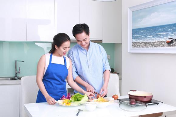 Sự thật oái oăm đầy nhân văn sau trò chơi 'Bếp núc là sẻ chia'