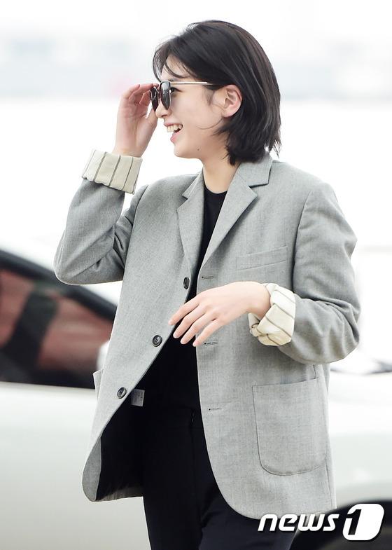 thời trang sao,thời trang Suzy,Suzy,sao Hàn,sao Kpop