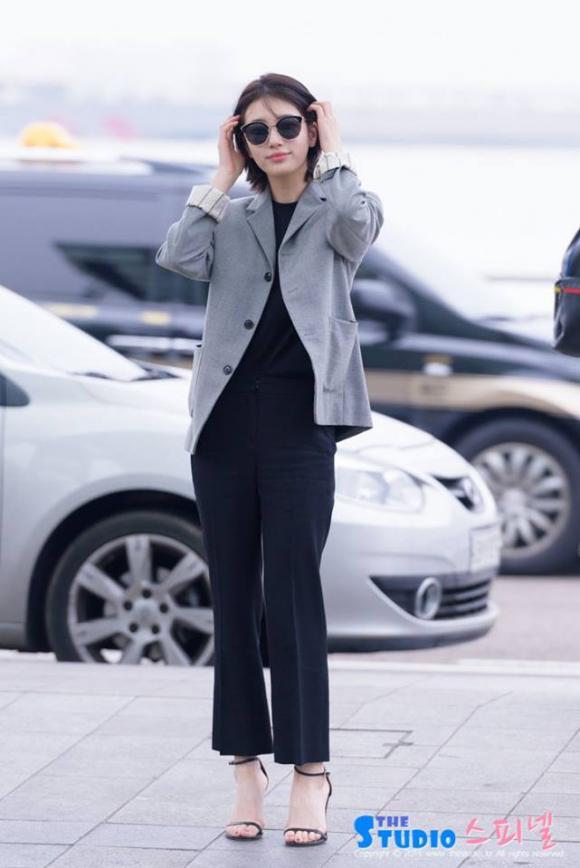 Suzy,vẻ đẹp của Suzy (MissA),vẻ đẹp trong sáng của Suzy,Suzy đẹp như nữ thần,Suzy để mặt mộc, sao Hàn,sao Kpop