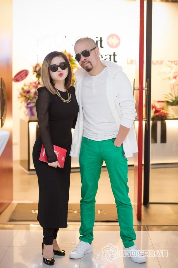 Nhà thiết kế đức hùng,nghệ sĩ đức hùng,đức hùng cực ngầu,thời trang sao,sao Việt
