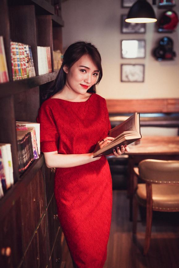 sao Việt,Nhật Thủy,phỏng vấn Nhật Thủy,bạn trai đại gia của Nhật Thủy