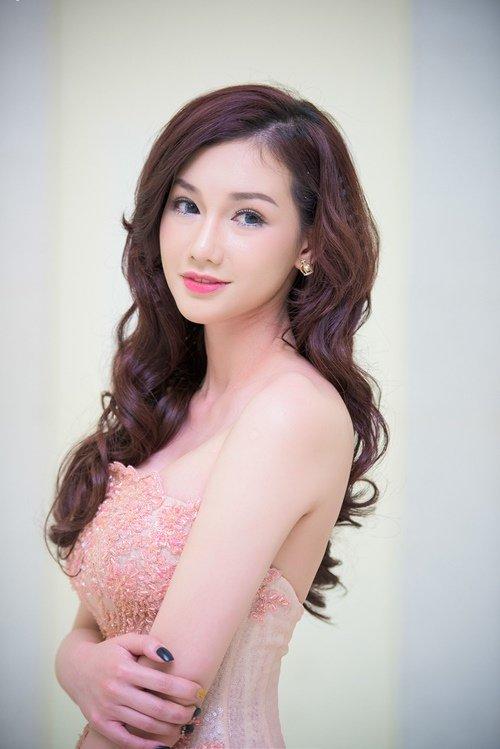 MC Quỳnh Chi, Quỳnh Chi, sao Việt