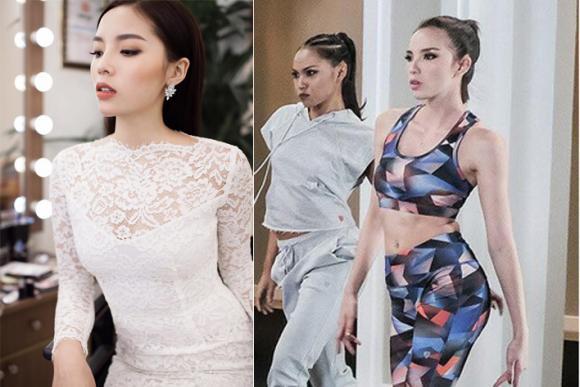 Thí sinh The Face Thái Lan giống Hoa hậu Kỳ Duyên đến lạ lùng