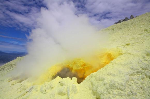 điểm đến, điểm du lịch nguy hiểm chết người, Thung lũng Tử Thần, sa mạc Danakil, núi Washington, đảo rắn Brazil