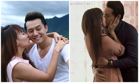 diễn viên Bảo Thanh, gia đình diễn viên Bảo Thanh,