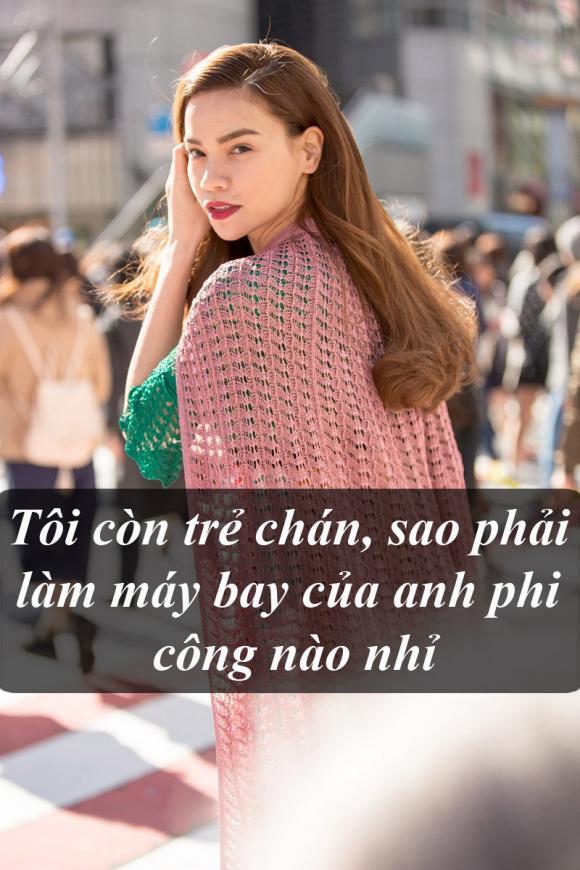 sao Việt,phát ngôn của sao Việt,phát ngôn giật tanh tách của sao Việt,phát ngôn giật tanh tách