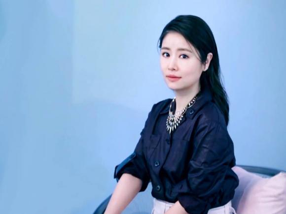 Lâm Tâm Như,diễn viên Lâm Tâm Như,nữ diễn viên lâm tâm như, con gái lâm tâm như, sao Hoa ngữ