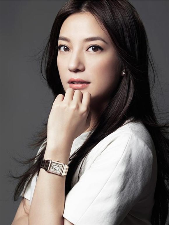 Triệu Vy, Lưu Diệc Phi, Kim Tae Hee, Lee Young Ae, sao học giỏi,sao Hoa ngữ,sao Hàn