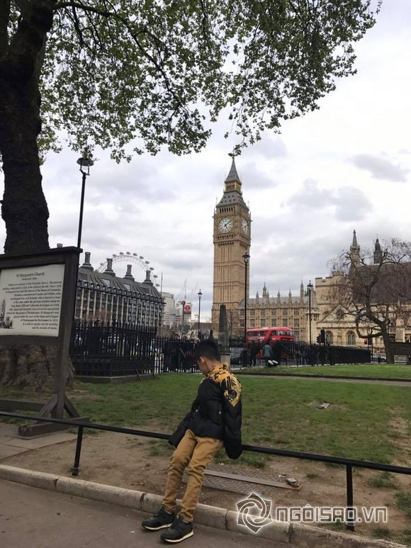 Ca sĩ lệ quyên,gia đình lệ quyên,lệ quyên du hí london