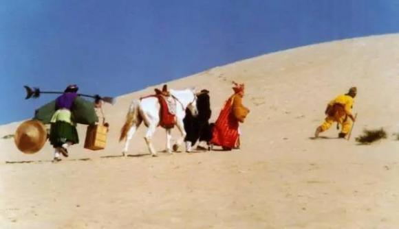 du lịch,du lịch nước ngoài,Tây Du Ký,cảnh quay của Tây Du Ký