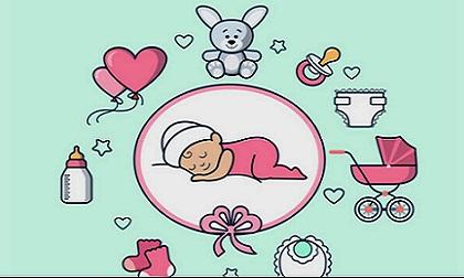 sức khỏe,chăm con,chăm con khoa học,tính chiều cao tương lai của trẻ