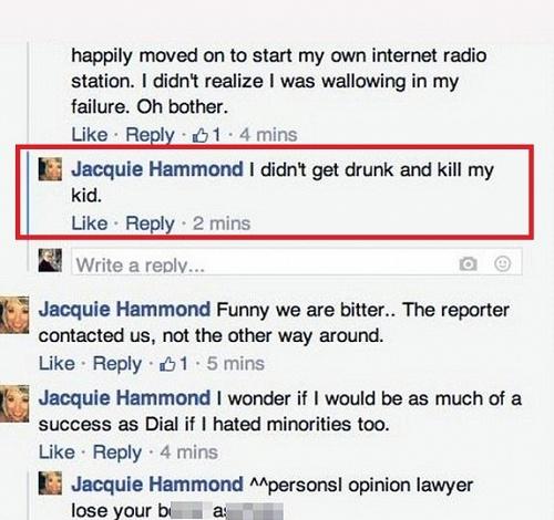 facebook, bình luận trên facebook, chế giễu người khác trên facebook, chế giễu người khác bị phạt
